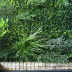 Jardin vertical artificial comunidades 10