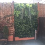 Jardin vertical artificial comunidades 20