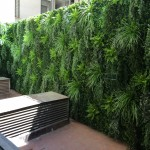 Jardin vertical artificial comunidades 5