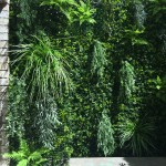Jardin vertical artificial comunidades 9