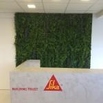 Jardin vertical empresas
